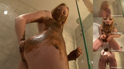 26891 - Shower Scat
