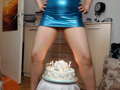 25962 - Your Birthday Surprise