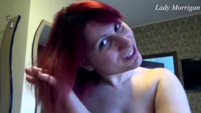 27652 - Brushing My Hair