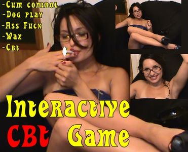 11711 - INTERACTIVE PAIN GAME PART 1