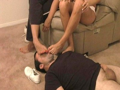 10635 - Lick Our Stinky Feet Loser - Part 2