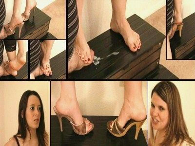 11315 - Dont Drool Under Our Feet Loser