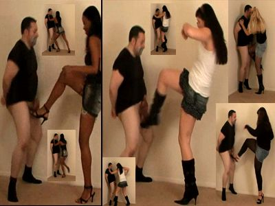 11669 - Nut Kicking Frenzy - Part 1