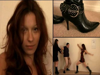 12200 - Balls Need Discipline - Part 1