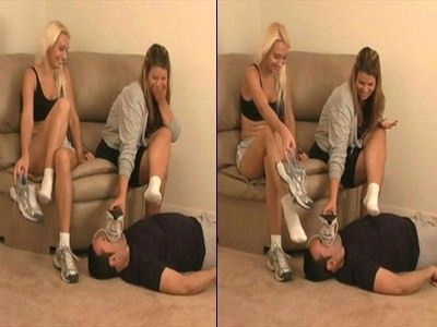 7178 - Learning To Humiliate - Part 1