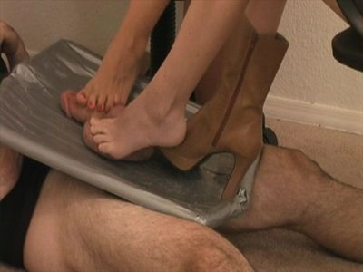 8762 - Goddesses Gas Pedal 3 - Part 2