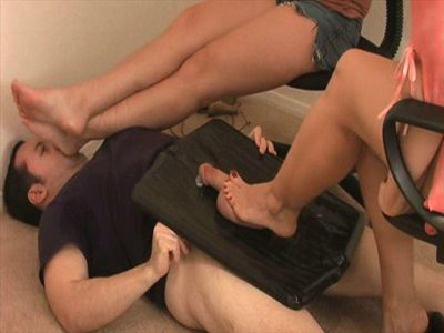 9660 - Goddesses Gas Pedal 10 - Part 2