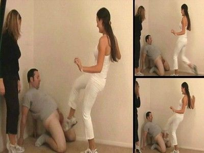 9701 - Learning To Kick A Man In The Balls - Part 1