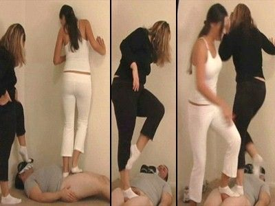 9702 - Learning To Kick A Man In The Balls - Part 2