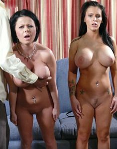 1461 - Jenna Presley and Loni Evans - Preview