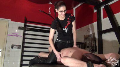 43436 - Ticklingtorture