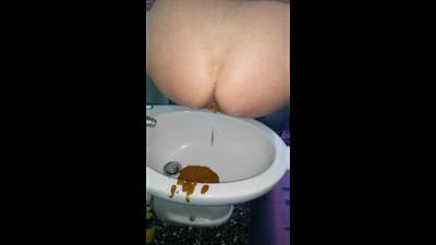 45221 - Diarrhea Shower