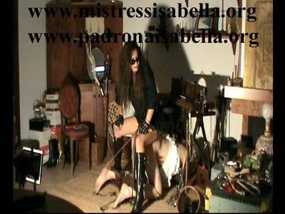 37268 - Devasting Sisy whipping