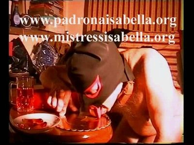 38512 - Mistress Isabella TASTE