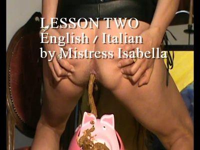 48293 - LESSON 2 English/Italian
