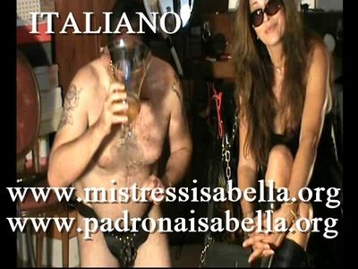 48959 - PRYERS to Mistress Isabella