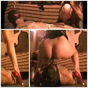 52493 - Mistress Isabella vintage1999 scat