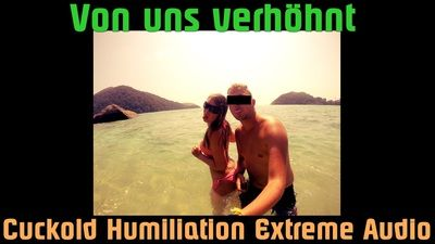 46564 - Cuckold Humiliation Extreme Audio