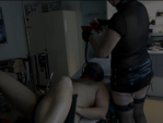 Ecstacy Part 2 for Slave No. 16