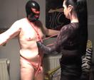 Contessa Calucci - Bondage and foot  fetish