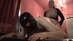 Contessa Calucci fucks her slave