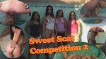 Sweet Scat Competition 2