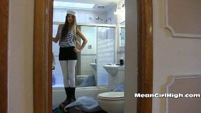 67997 - Mean Girl High 17