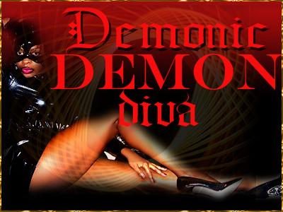 27606 - Demonic Demon Diva
