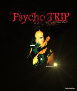 84303 - Brainfuck Psycho - trip