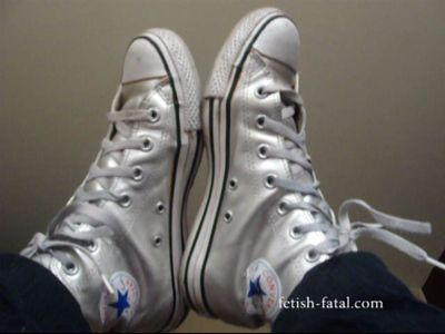 50843 - For fans of Converse