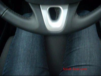 54102 - Hummm .. driving