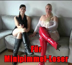 64814 - For Minicock-Loser