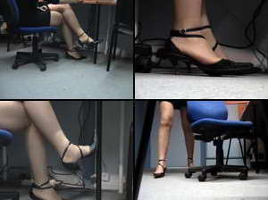 19545 - Office worker 04