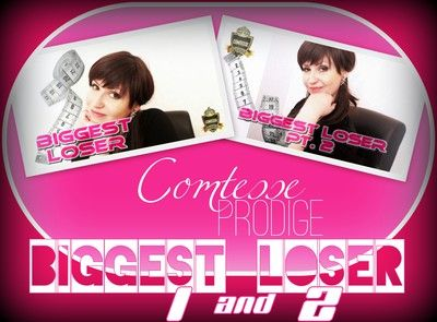 85628 - BIGGEST LOSER PART 1 & 2