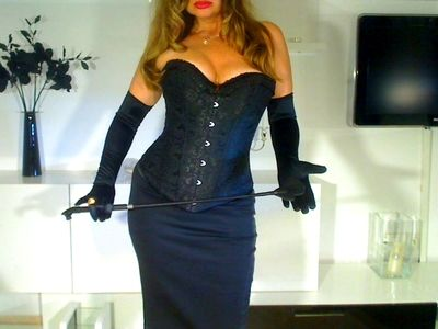 66387 - Financial domination - the way I think about it!