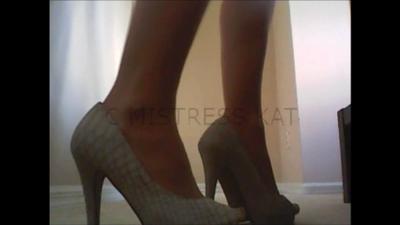 67594 - Nylon Legs&Dangling