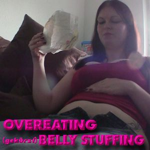 65981 - Overeating & Belly Stuffing