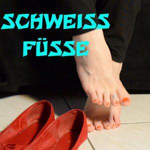 71969 - Sweaty Feet