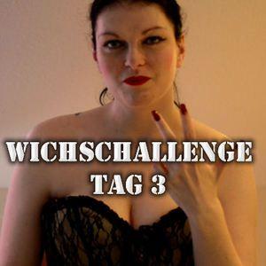 74368 - Jerk-off challenge - Day 3