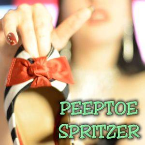 74374 - Peeptoe Jerk off