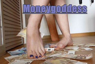86294 - Moneygoddess!