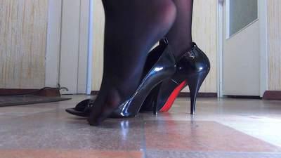 78887 - Weak for MY Legs