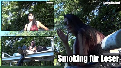 102495 - Smoking for Loser