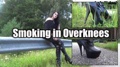 102506 - Smoking in Overknes