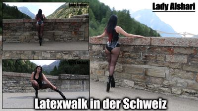 103576 - Latex Walk In Switzerland