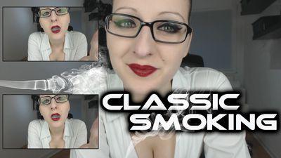 82578 - Classic Smoking