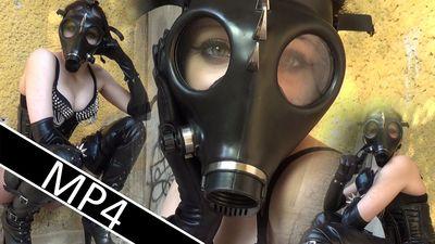 83280 - Israeli Gasmask