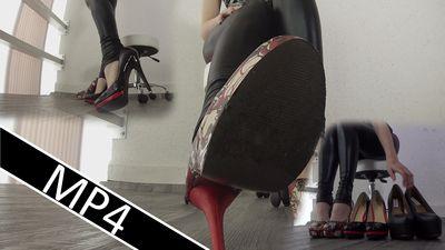 87147 - Change High Heels
