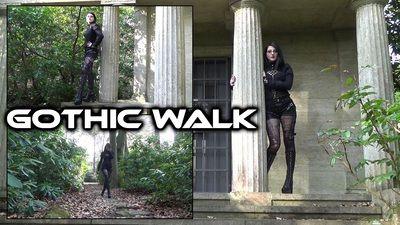 89269 - Gothicwalk