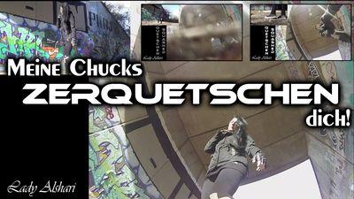 89698 - Squeeze! - Chucks